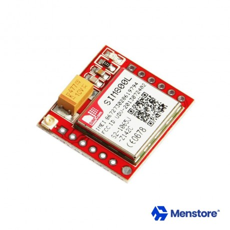 SIM800L GSM GPRS Quad-Band Network Module
