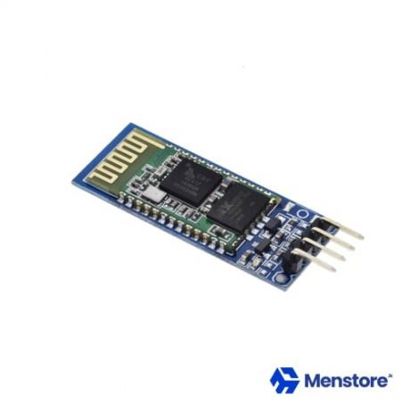 HC-06 Bluetooth RF Transceiver Module