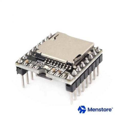 DFPlayer Mini MicroSD Mp3 Player Module