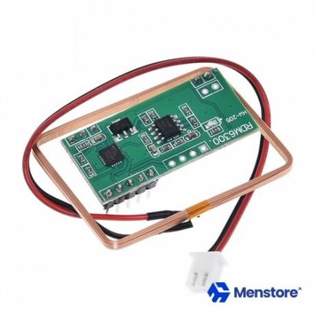 RDM6300 125Khz RFID Module