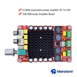 TDA7498 XH-M510 100W 2 Stereo Amplifier