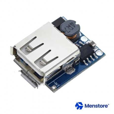 5V 1A Battery Charger Module