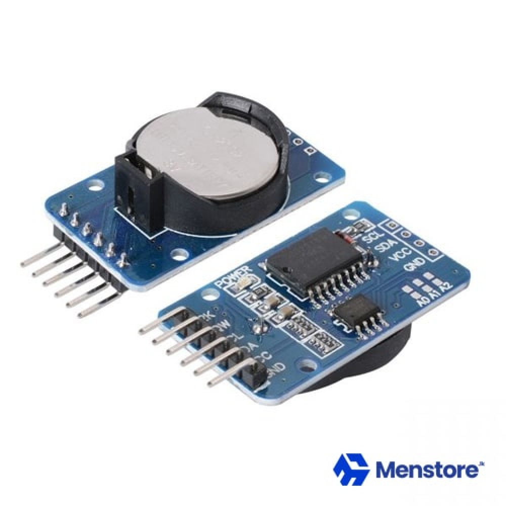 DS3231 Real Time Clock Module IIC AT24C32 Precision Module