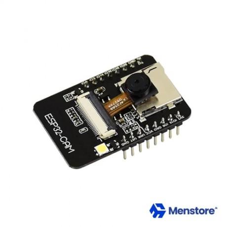 ESP32 with OV2640 Camera Bluetooth Wi-Fi Board