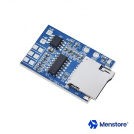 GPD2846A TF Card MP3 Decoder Board 2W Amplifier Module