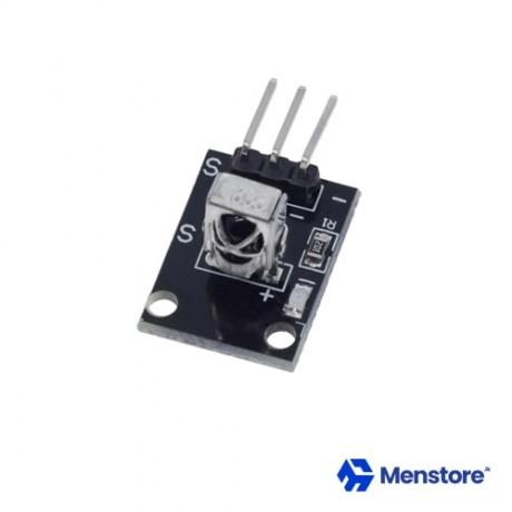 HX1838 IR Remote Control Module Black
