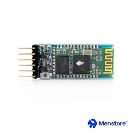 HC-05 Bluetooth RF Transceiver Module