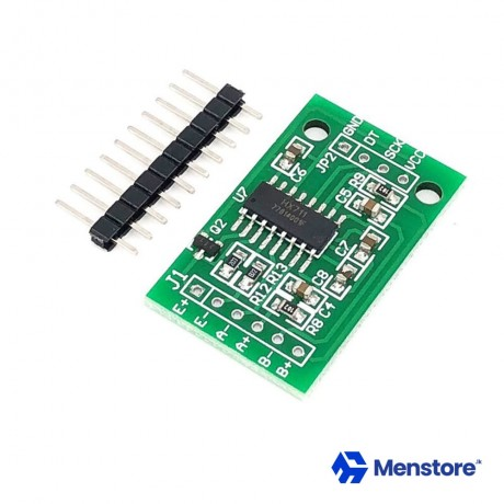 HX711 Weighing Sensor Module for Load Cell