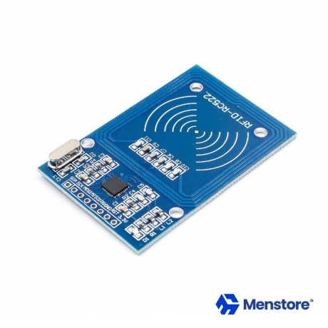 MFRC522 RFID Tag and Reader Module