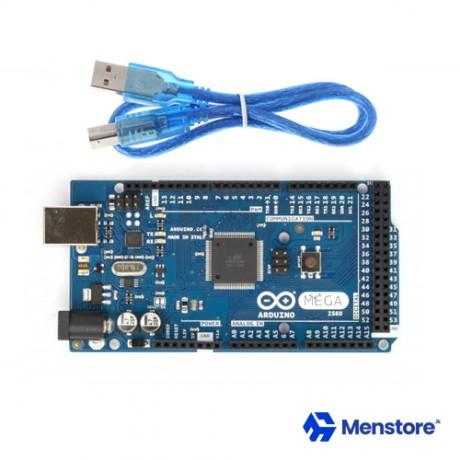 Arduino Mega 2560 R3 Original with Cable