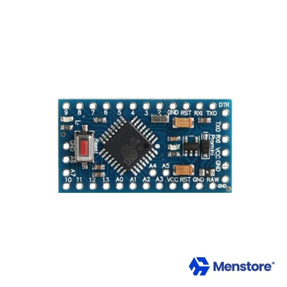 Arduino Pro Mini Atmega328 5V 16Mhz