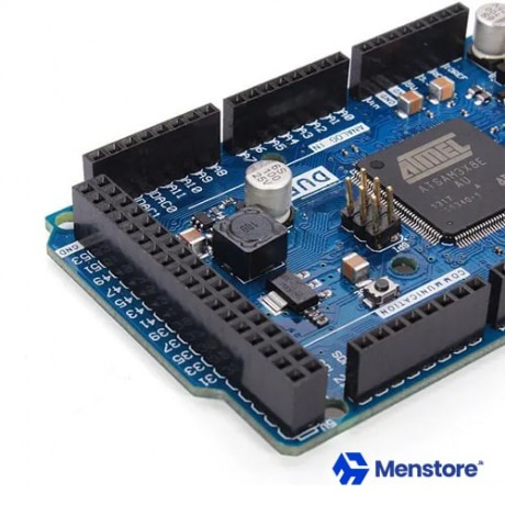 Arduino Due R3 Board SAM3X8E 32-Bit ARM Cortex-M3 With Cable