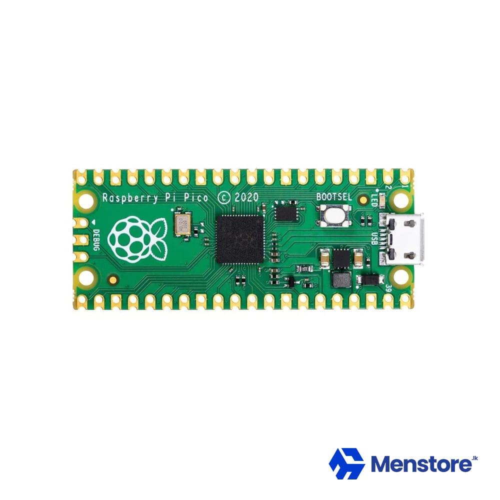 Raspberry Pi Pico RP2040 Microcontroller Board Original UK