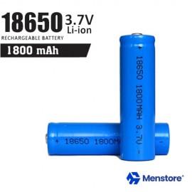18650 3.7V 1800mah Rechargeable Li-ion Battery
