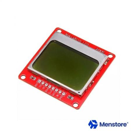 Nokia 5110 LCD Display Module