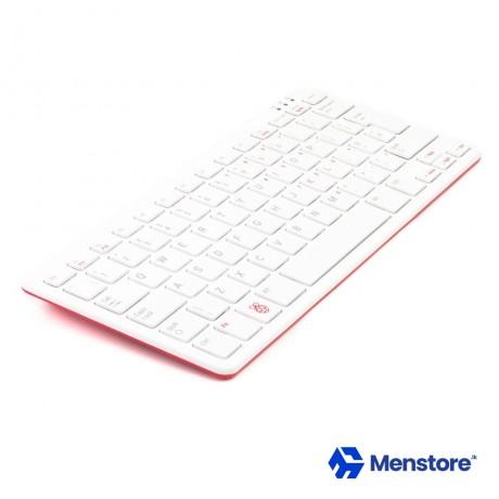 Raspberry Pi Keyboard Hub Made in UK