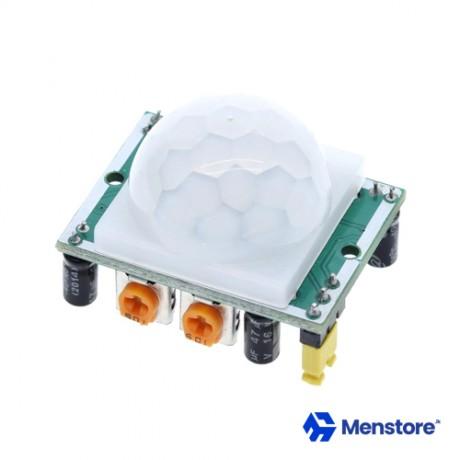 HC-SR501 Infrared PIR Motion Sensor Module