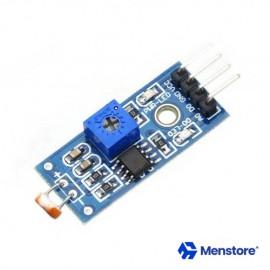 Photoresistor (LDR) Light Sensitive Sensor Module