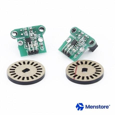 Double Speed Measuring Sensor Module HC020K, B83609 2PCS