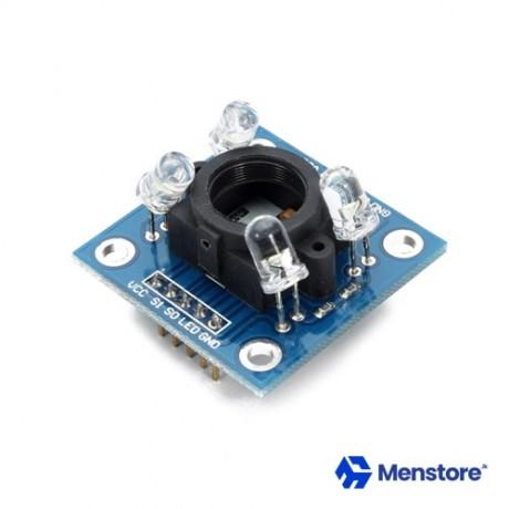 Color Recognition Sensor GY31 HW531 TCS230 TCS3200