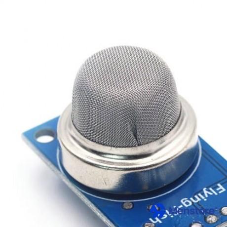 MQ-9 Carbon Monoxide Combustible Gas Sensor