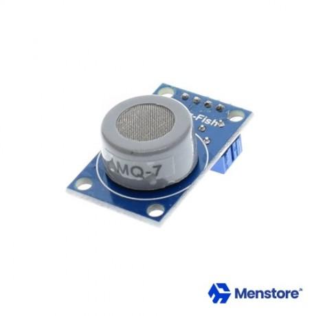 MQ-7 Carbon Monoxide Gas Sensor Module