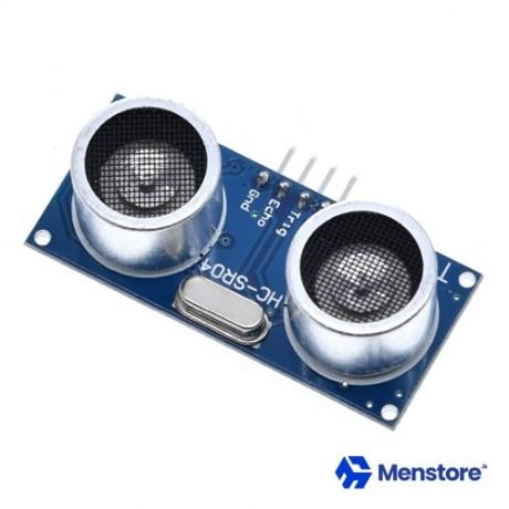 Ultrasonic Distance Measuring Transducer Sensor HC-SR04