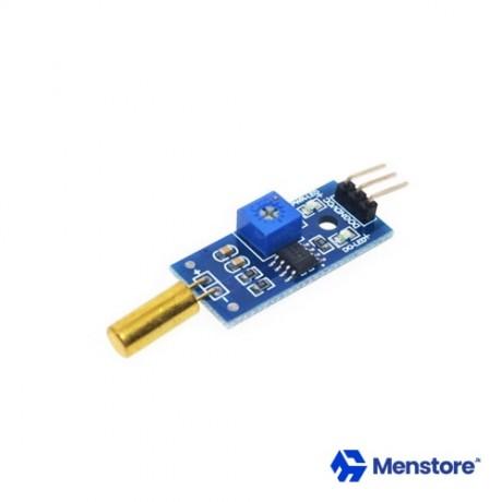 Angle Sensor SW520D Ball Switch Tilt Sensor Module