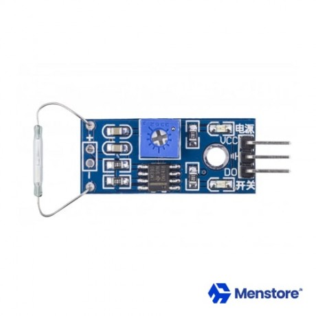 Reed Sensor Magnetron Module Reed Switch