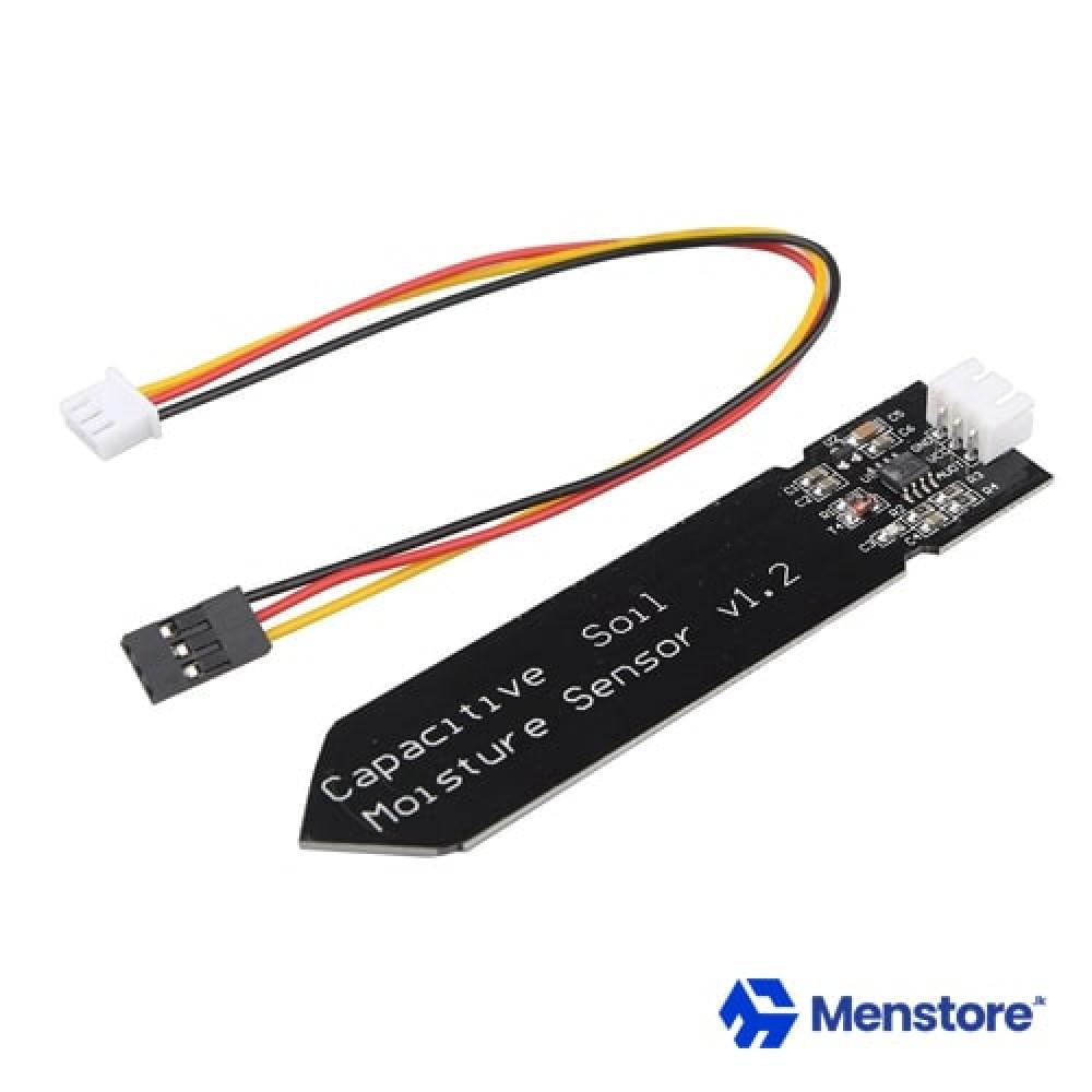 Capacitive Soil Moisture Sensor Module 3.3 - 5.5V
