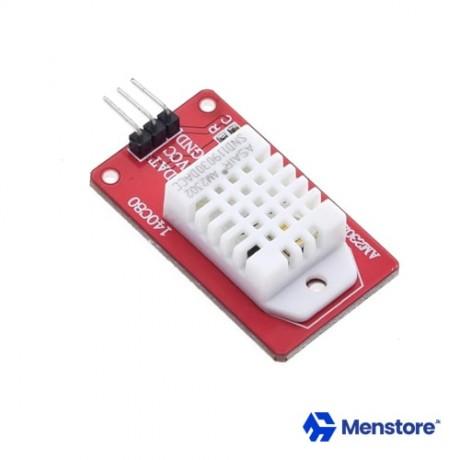 DHT22 AM2302 Digital Temperature and Humidity Sensor