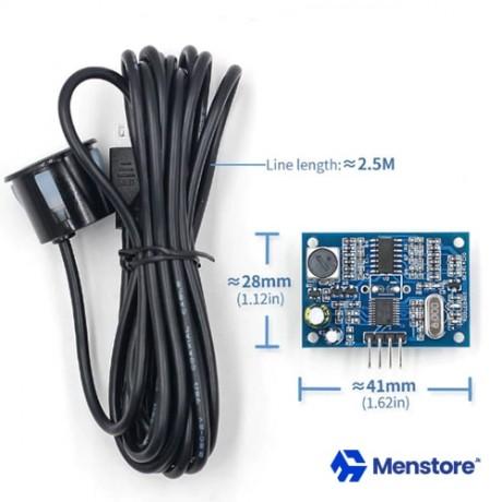 JSN-SR04T v2.0 Waterproof Ultrasonic Sensor Module