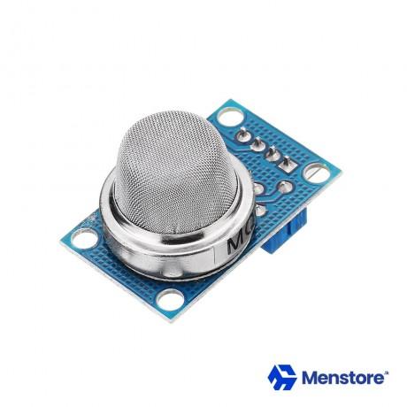 MQ-4 Methane Gas Sensor Module