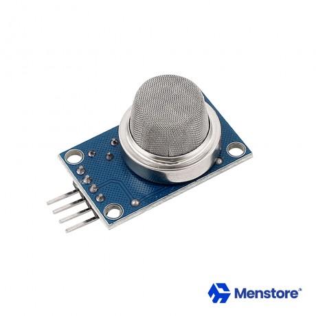 MQ-2 Hydrogen Butane LPG Methane Propane Gas Sensor Module