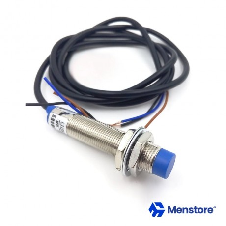 LJ12A3-4-Z/BX 4mm Inductive Proximity Sensor Switch NPN 6-36VDC 300mA 3-wire
